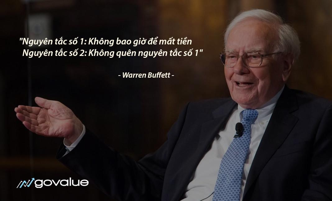 Warrent Buffett Quotes
